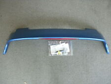 Kia Spectra 5 door factory rear spoiler