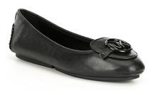 Michael Kors Lillie Moc Black Madras w/ Black Hardware Women's sizes 5-12/NEW!!
