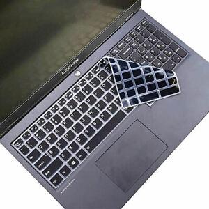 Keyboard Skin Cover for Lenovo Legion 5 5i 5p 5Pro 15.6 17.3 inch 7i IdeaPad 3i