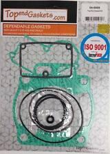 Top End Gasket Set Kit Kawasaki KX250 KX 250 2005 2006 2007