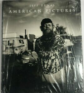 American Pictures by Jeff Dunas (2001, Hardcover)