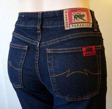 Parasuco Stretch extreme fit authentic NEW w 26 l 32 jean pant blue