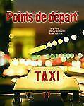 Points de Depart by Cathy Pons, Albert Valdman and Mary Ellen Scullen - NEW BOOK