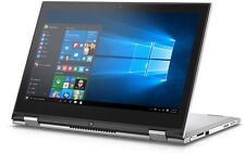"""DELL Inspiron 15 15.6"""" Touch 7th Gen i7 3.5GHz 512GB SSD 16GB 2-in-1 LAPTOP"""
