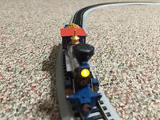 HO Bachman Jupiter 4-4-0 Steam Locomomotive DCC and Sound Factory Installed