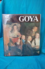 Goya A Witness of His Times by Pierre Gassier Chartwell Books 1983