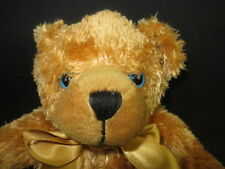 BEN BRIDGE JEWELRY RING BOX BEAR PLUSH GIFT STUFFED ANIMAL BROWN 2010 BENNY