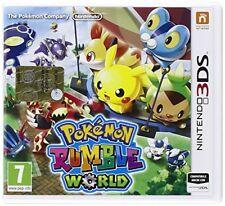 Videogioco Nintendo 3ds Pokemon Rumble World
