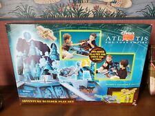 Disney ATLANTIS The Lost Empire Adventure Play set NIB