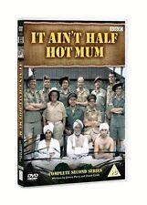IT AIN'T HALF HOT MUM SERIES TWO 2 BBC UK 2006 REGIONS 2 & 4 DVD L NEW