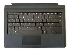 Original Microsoft Surface Pro 3 & Surface Pro 4 Tastatur