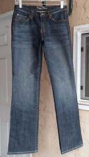 """Indigo Palms NEWPORT PALMS BootCut Women's Jeans Size 4 (28"""" Waist/Length 32"""")"""
