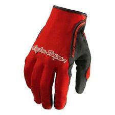 Gants rouge pour cycliste taille XXL