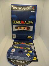 PlayStation 2: solo en casa