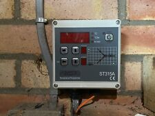 Kiln Controller - Stafford Instruments