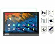 Pantalla Cristal para Lenovo Yoga Smart Tab YT-X705F Verre de Protection Lámina