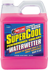 RED LINE SUPERCOOL-WATER WETTER 1/2GAL 80205