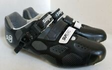 SUPLEST SUPZERO Streetracing Carbon Cycling Shoes Super Light Weight - Sz US 12