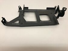 Porsche Cayenne S 955 Amplifier Support Bracket And CD-Changer Support Bracket