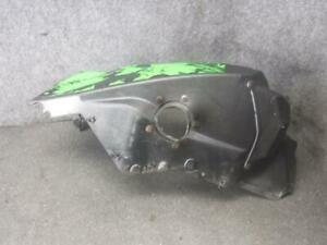 16 Arctic Cat M8 M8000 Left Bulkhead Cover 430