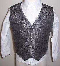 Boy's Civil War/Victorian Vest # 1 (large)