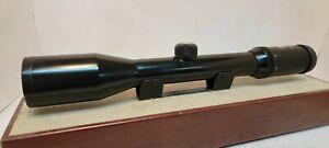 KARL KAHLES WIEN HELIA L 2.2-9x42mm Austrian Rifle Scope - USED