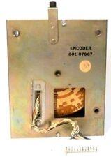 Rowe Jukebox: Mechanism 1200 Guaranteed To Work - Encoder Unit 601-07667