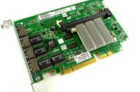 HP PROLIANT NC375I QUAD PORT GIGABIT NETWORK INTERFACE CARD 491838 468001-001