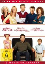 Triff die ganze Familie  [3 DVDs] (2012)