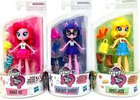 Hasbro My Little Pony Equestria Girls Pinkie Pie Twilight Sparkle Applejack Doll