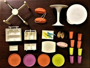 VINTAGE BARBIE GO TOGETHER FURNITURE - MISCELLANEOUS ITEMS - 1963