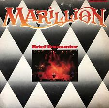 MARILLION - Brief Encounter (Mini LP) (VG-/VG-)
