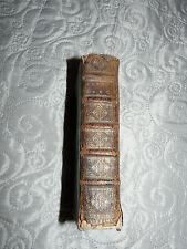 Nouvelle méthode pour apprendre facilement la langue grecque, 1696 rare