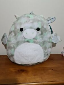 """Thayer 16"""" Squishmallow Rare! BNWT! Hard to find!!"""