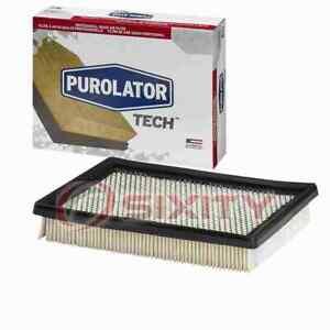 Purolator TECH Air Filter for 2002-2007 Buick Rendezvous 3.4L 3.5L 3.6L V6 bn
