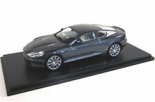 Aston Martin DB9 (meteorite silver) 2013