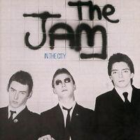 The Jam - In The City [LP][schwarz]