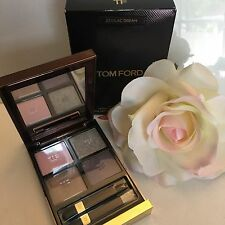 TOM FORD Eye Color Quad 22 LILAC DREAM Eye Shadow Palette ~ Limited Edition NEW