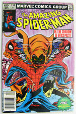 Amazing Spider-Man #238 NEWSSTAND Variant 1st Hobgoblin KEY w/ TATTOOZ BIG PICS!