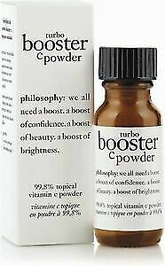 Philosophy Turbo Booster Vitamin C Powder