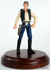 Star Wars Han Solo from C-3PO 2 Pack Case
