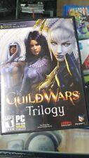 Guild Wars Trilogy PC