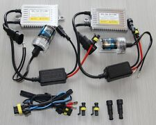 24V 55W 6000K Fast Start HID Conversion Kit for Lightforce XGT 240 Spot Light