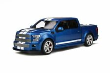FORD SHELBY F-150 SUPER W/ BED COVER GT SPIRIT 1/18 scale DIECAST CAR