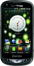 Pantech Breakout ADR8995VW 8GB Black - Verizon Unlocked