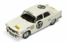 Ixo Models 1:43 RAC 100 Peugeot 404 #17 Winner Safari 1968 NEW