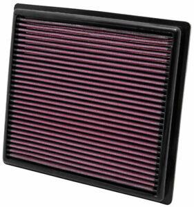 K&N Hi-Flow Performance Air Filter 33-2443