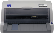 Epson LQ-630 Nadeldrucker Matrixdrucker / Dot Matrix printer