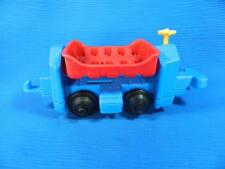 Mattel 1999 Fisher Price Toots The Train Replacement Cargo Dump Car #2 EXCELLENT