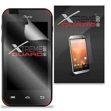 6-Pack HD XtremeGuard HI-DEF Screen Protector Cover For Kurio Phone for Kids